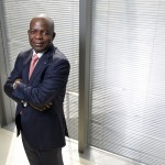 Alex Otti Leaves Diamond Bank To Join Abia Governorship Race