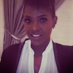 Annie Idibia's Adorable Daughter Olivia Is Growing Fast! – Photo