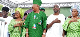 'Zimbabwe Formula' Used In Ekiti Won't Work In Osun – Adeleke