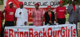 Chibok Girls: No Evidence Of FG Rescue Efforts – BBOG