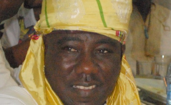 Bambado - We'll Resist Moves To Register Our Kinsmen In Eastern Part Of Nigeria – Fulani Chiefs