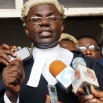 Human Rights Lawyer Bamidele Aturu Dies