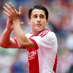 Bojan Krkic Joins  Stoke City.