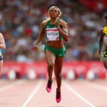 Glasgow 2014: Okagbare Clinches Women's 100m Gold in Record Time