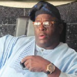 Alleged Drug Trafficking: I'm Not Wanted In US Or Anywhere, Says Kashamu
