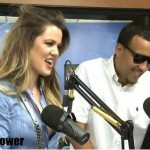 Khloe blasts critics of her relationship with French Montana