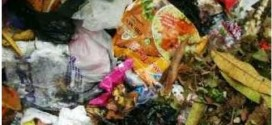 Too sad! Lifeless New Born Baby Found in Dustbin in Enugu State (Photos)