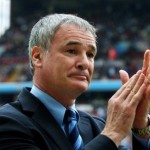 Claudio Ranieri Named New Greece Coach.