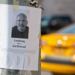 Lonely Man Tries to Find Love by Plastering Posters of Himself All Over New York