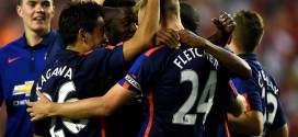 Man Utd's Performance Against Inter Pleases Van Gaal