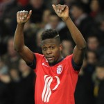 Liverpool Capture £10m Origi from Lille