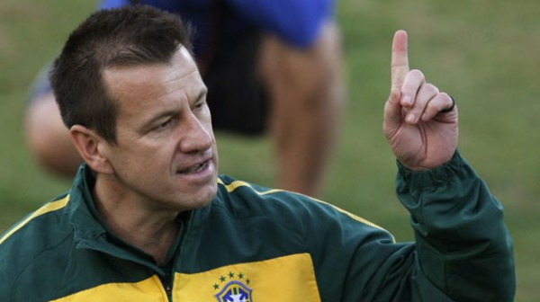 Dunga Returns for a Second Spell With the Brazil National Team.