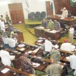 Council Boss Walked Out By Edo Lawmakers For 'Improper Dressing'
