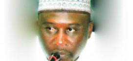 Nyako Was Impeached Because He Stole 'Our Money' – Adamawa Acting Governor