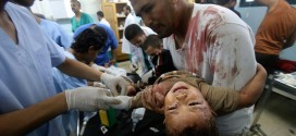 US Slams Israel's Bombing Of UN Shelter In Gaza