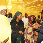 N100m Presidential Largesse: Chibok Parents Weren't Given Money After Meeting With Jonathan – Abati