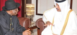 Jonathan Seeks Closer Ties Between Nigeria, OPEC Nations
