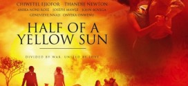 Half Of A Yellow Sun Has So Far Grossed N280 Million