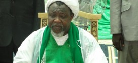 El-Zakzaky Exposes Alleged Plot By Military To Use 'Supporters' To Kill Soldiers