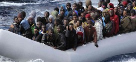 Almost 4000 Illegal Immigrants Rescued In Italy
