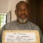 Accountant-General Remanded In Taraba Prison Over Alleged N1.56bn Fraud