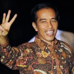 Joko Widodo Named Indonesia's President-elect
