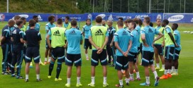 Mikel Obi, Moses Absent from Chelsea Pre-Season Training