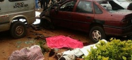 Explosion Rocks Central Kaduna, At Least 10 Feared Dead