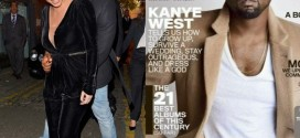 Kanye Speaks On Kim Turning Him On And Beyonce and Jay Z's Absence From His Wedding – GQ Magazine Interview