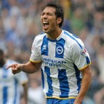 Leonardo Ulloa Joins Foxes.