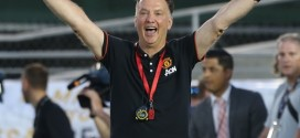 Van Gaal: United Squad Raring to Impress