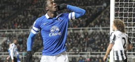 Everton Closes In on Lukaku's Permanent Move