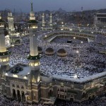 Sambo Prays For Nigeria's Peace, Development In Mecca
