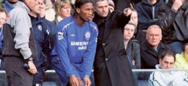 "Mourinho: Drogba ""Belongs"" at Chelsea"