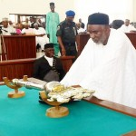 Why We Met Adamawa Acting Governor – Nyako's Commissioners Forum