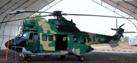 Jonathan Orders Replacement Of Crashed Air Force Helicopter – Amosu