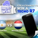 PREDICT AND WIN ArgentinaNetherland