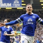 Ross Barkley Signs Everton Contract Extension Until 2018