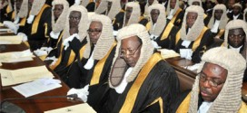 17 Lawyers Conferred With SAN Awards