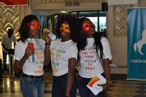 Silverbird Galleria1 WHAT COLOUR ARE YOU?