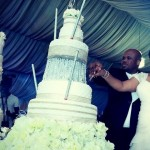 Finally! Official Photos From Gospel Singer Sinach's Wedding
