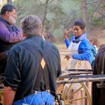 Photos From Stephanie Okereke's Acting Debut In Hollywood – Photos