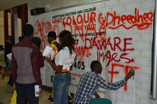 Surulere1 WHAT COLOUR ARE YOU?