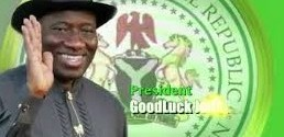 Pro-Jonathan Group Warns Against Desecrating President's Office In The Name Of Politics