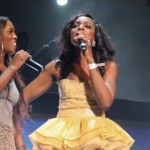 Could Seyi Shay Be Dissing Tiwa Savage….