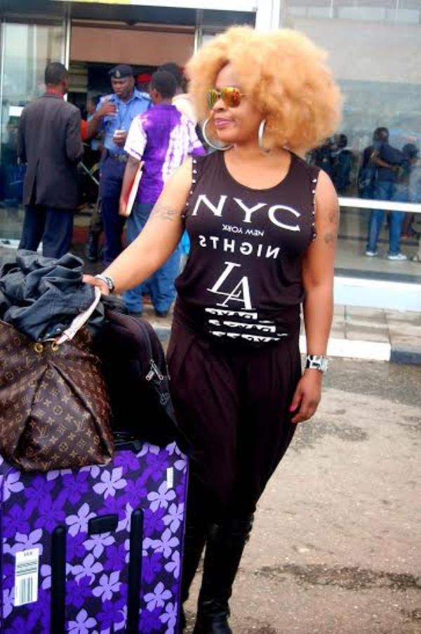 afrocandy in nigeria2  PHOTOS: Afrocandy Returns To Nigeria