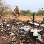Nigerian Was On Board Of Algerian Plane That Crashed