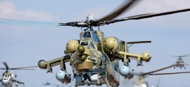 Anti-Terrorism War: FG Orders 40 Attack Helicopters from US, Russia