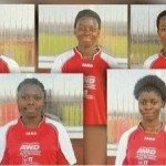 Five Nigerian Girls Go Missing In Germany