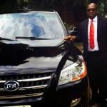 Made In Nigerian Cars Ready To Hit Markets